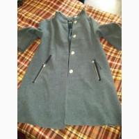 Женское пальто Kira Plastinina (New, серое)