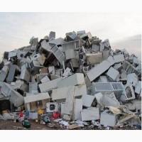 Утилизация бытовой техники Киев и область