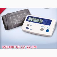 Цифровой, автоматический тонометр для измерения артериального давления