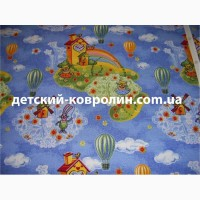 Детский Ковролин Харьков. Купить ковролин Харьков