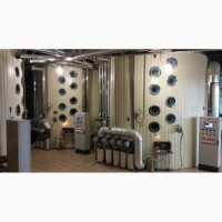 Автоматизированная система вакуум-аппаратов