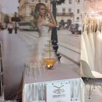 Аренда фонтана для напитков на свадьбу
