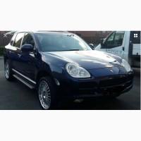 Airbag потолка/подушка безопасности Porsche Cayenne 03-09