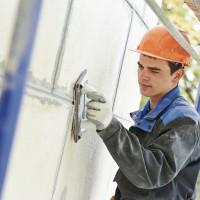 Нужны строители, фасадчики и каменщики