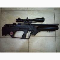 Полуавтоматическая тюнингованная рср винтовка для охоты