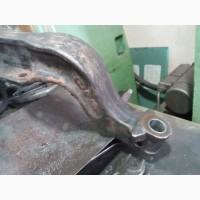 Реставрация балки грузовых авто