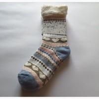 Зимние носочки esmara на рождество и новый год, р.35 - 38, германия