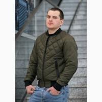 Демисезонная куртка Амур- 378