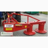 Продам Сенокосилка роторная 1, 35 м (Польша)