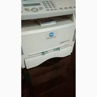 Продам принтер сканер, копір – ксерокс Konica Minolta PAGEPRO 1490 MF