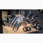 Металлообработка и комплексное изготовление деталей