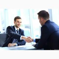 Менеджер по продажам торгового оборудования