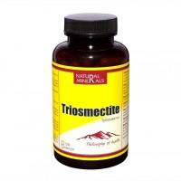 Мінеральний комплекс Triosmectite, 120 капсул