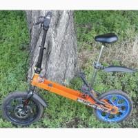 UniCab bike