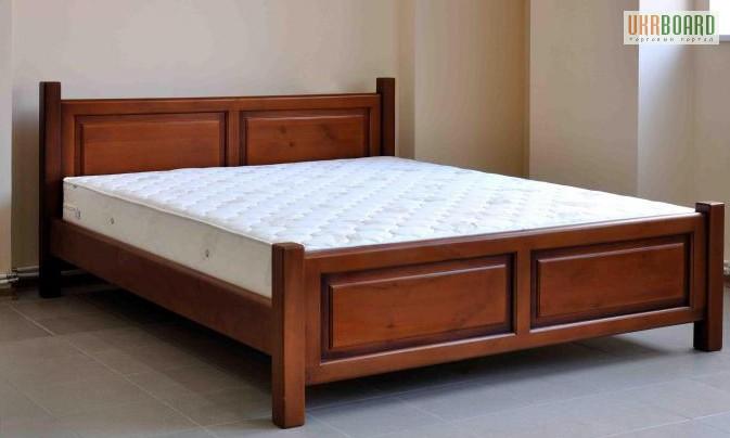Кровать Корона - размер 190-200x160 см - 3120 грн. - Интернет магазин кроватей - Divani.ua