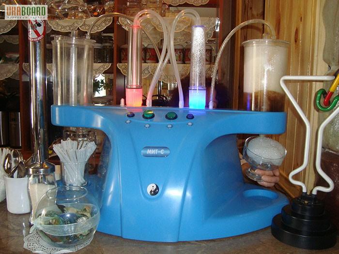 Прибор для кислородного коктейля в домашних условиях стоимость