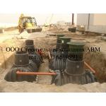 Автономная канализация на коттеджный поселок