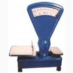 Весы настольные циферблатные ВНЦ-2М