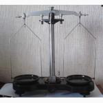 Весы лабораторные равноплечие 50г-1кг