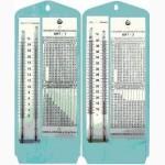 Гигрометр психрометрический ВИТ-2