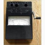 Мегаомметр М 4100-3