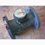 Счетчик воды, лічильник води MZ-80, Ду-80 PoWoGaz (водомер, водосчетчик)