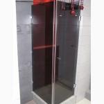 Прочное стекло для душевых конструкций ванной комнаты